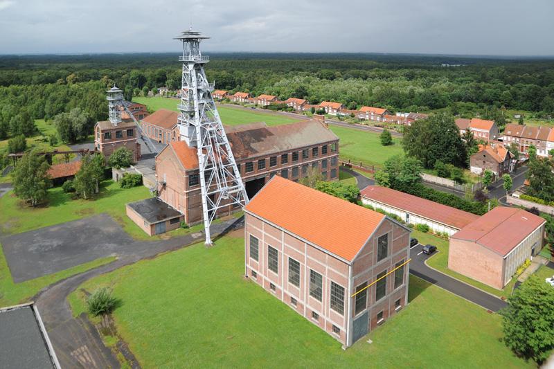 Industriedenkmalpflege